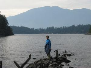Sawmill Beech Kootenay Lake (East)